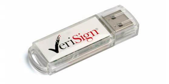 Translucent USB Flash Drive