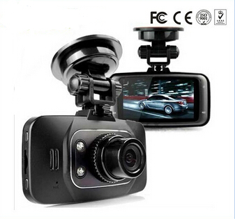 Car DVR Novatek GS8000L HD1080p 2.7 Vehicle Camera Video Recorder Dash Cam G-Sensor