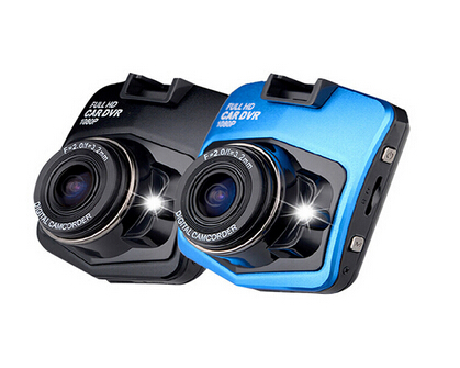 New premium 170 Degree HD 1080p Recorder video for car  hd car dvr with night vision infrared