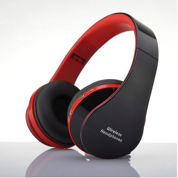 NX8252 bluetooth headphones