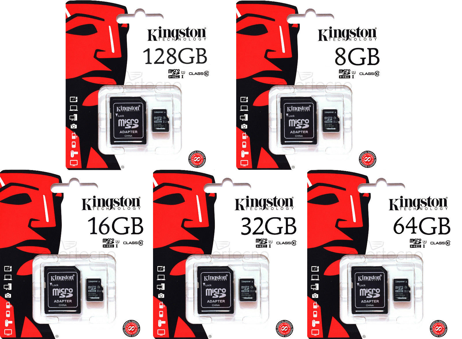 kingston mico sd  card class 10